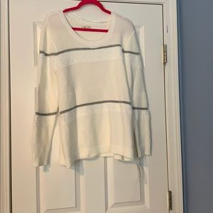 Holiday sweater!  NWT